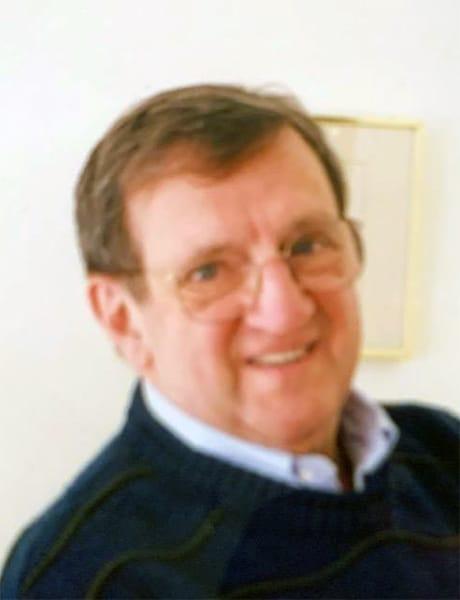 M. Gérard St-Germain