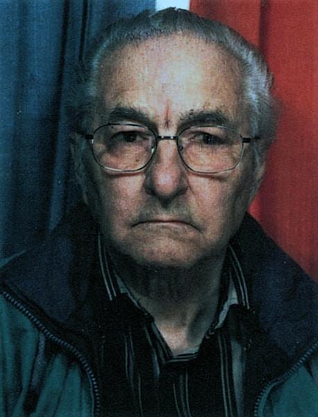 M. Jean-Guy Clément