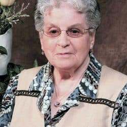 Mme Annette Bélair Dupont