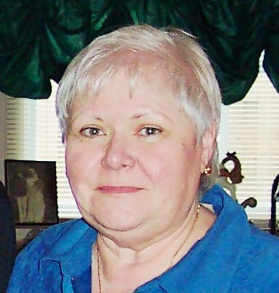 Mme Marilyn MacGillivray