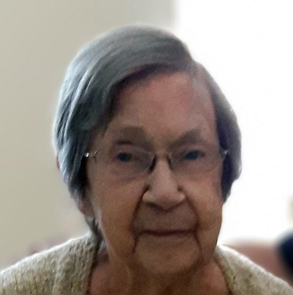 Mme Jeannine Lalonde