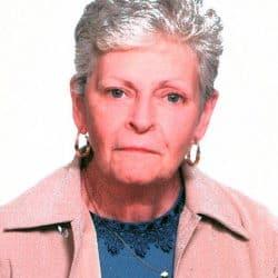 Mme Claudette Fiorito née Birtz