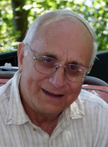 Mr. Malcolm Patrick Van Haeften