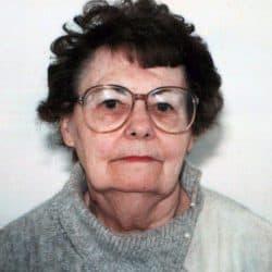 Mme Réjeanne Pilon Charlebois