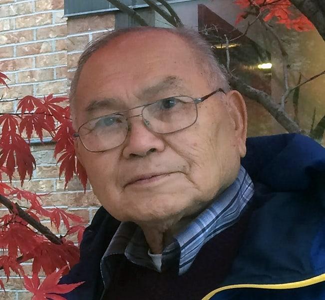 Mr. Masanobu 'Mas' Tsunokawa