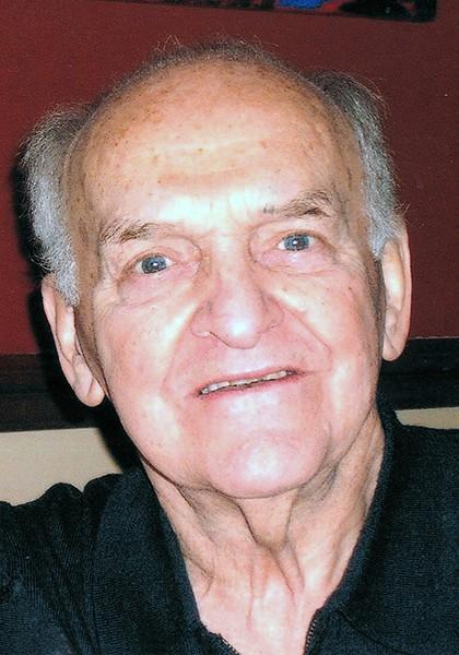 Mr. André Pilon