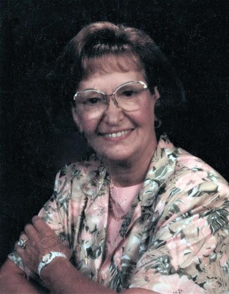 Mme Lucille Rousseau Vinet