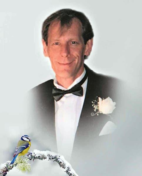 M. Peter Roy Girard