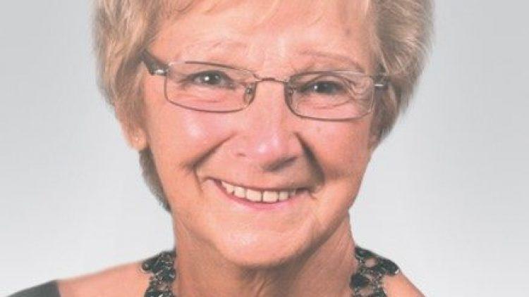 Mme Claire Laplaine Turgeon