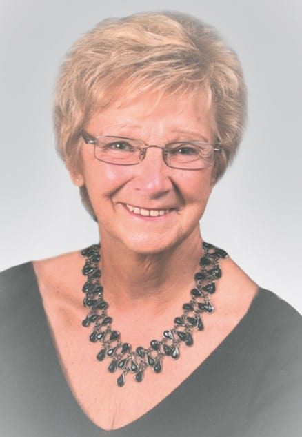 Mrs. Claire Laplaine Turgeon