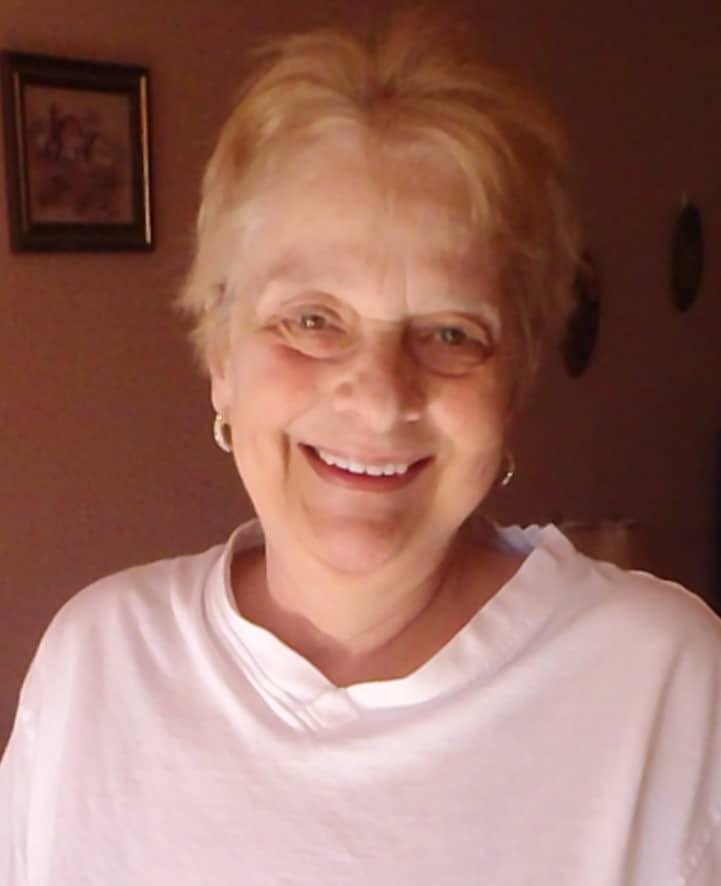 Mrs. Patricia Ellis Millette