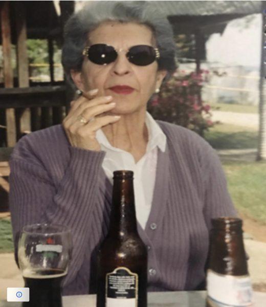 Mrs. Leila Michel Zaher