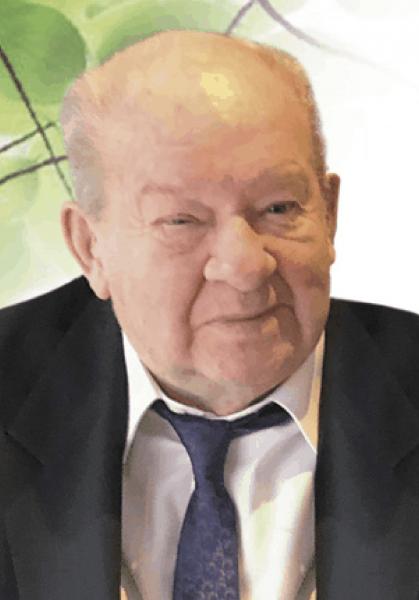M. Gérard Demers