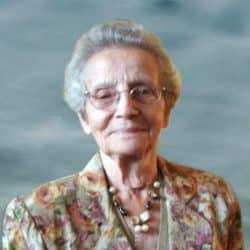 Mme Lucette Meunier (née D'Amour)