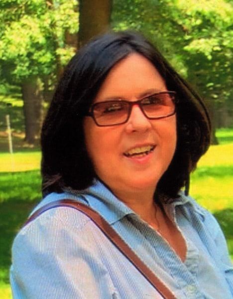 Mrs Martine Rivière