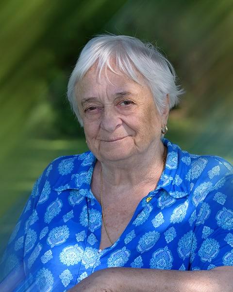 Mrs. Ildiko Pap