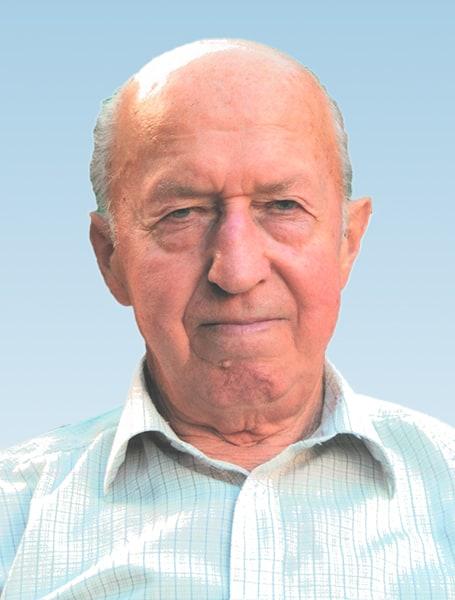 M. Anton Muha