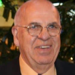 M. Hubert Chauret