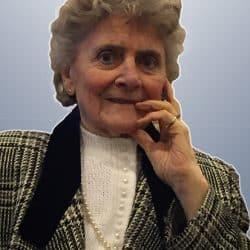Mme Mireille Charbonneau Bienvenu