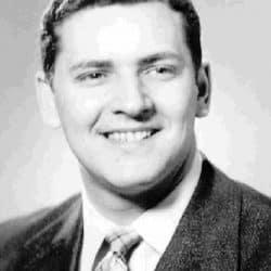 M. Eugene Robert (Bob) McBurney