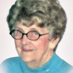 Mme Berthe Murphy Pelletier