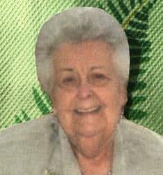 Mme Orilla Lanteigne Gibbs