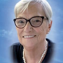 Mme Andrée Leroux Gagnon