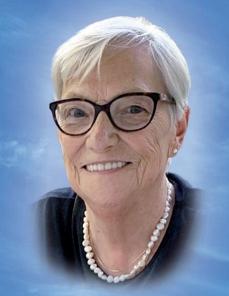 Mrs. Andrée Leroux Gagnon