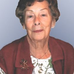 Mme Margaret Louise McKee