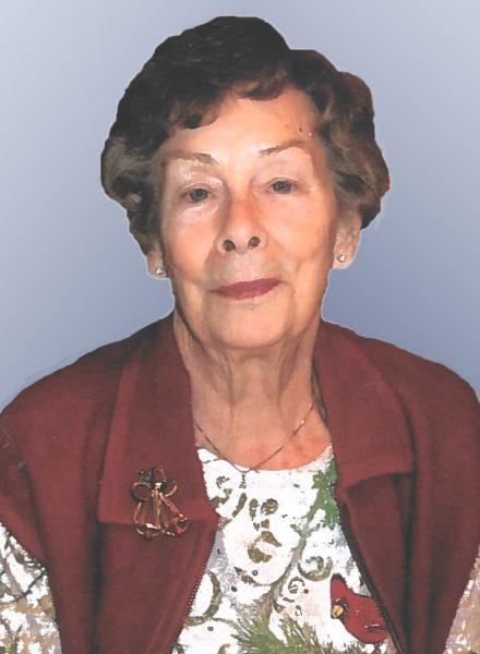 Mrs. Margaret Louise McKee