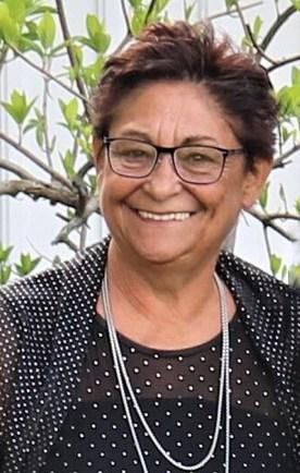 Mrs Nicole Dansereau