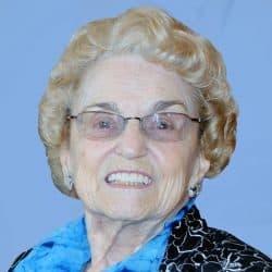 Mme Claire Thérien Levac