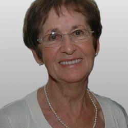 Mrs Françoise Parent Descoteaux
