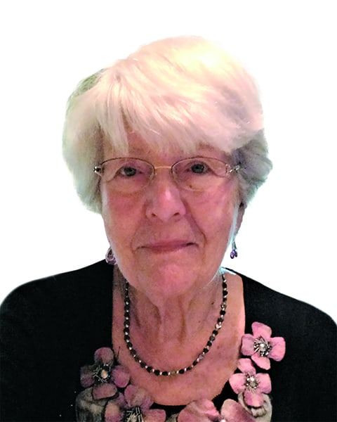 Mme Marcienne Pellerin