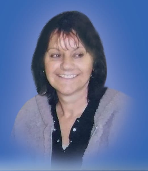 Mrs. Rose-Marie De Silva