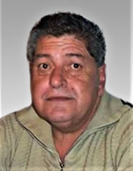 Mr. Réal Gagné