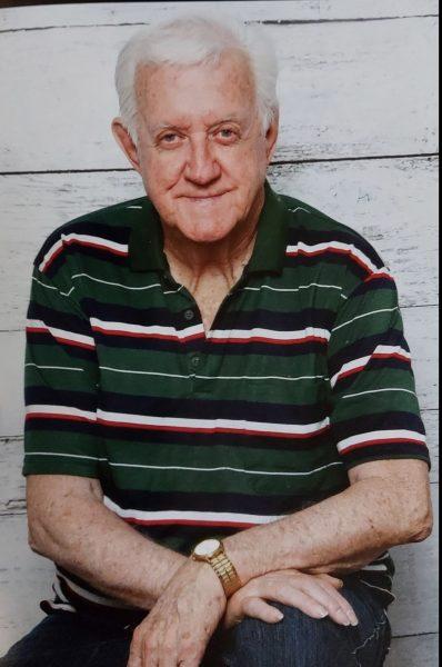 Mr. René Fournier