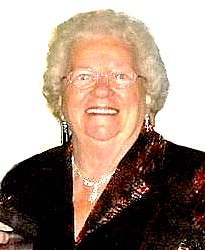 Mrs. Alice St-Onge (nee Presseau)