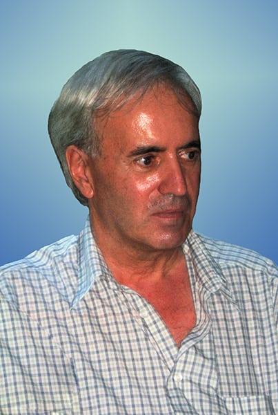 Mr. André Décoste
