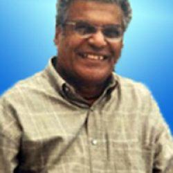 M. Felix D'Souza