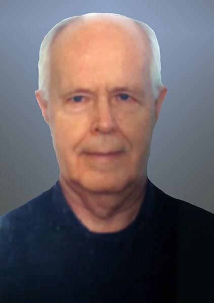 M. Mark Mikus