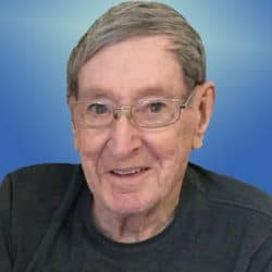 M. James Mosher