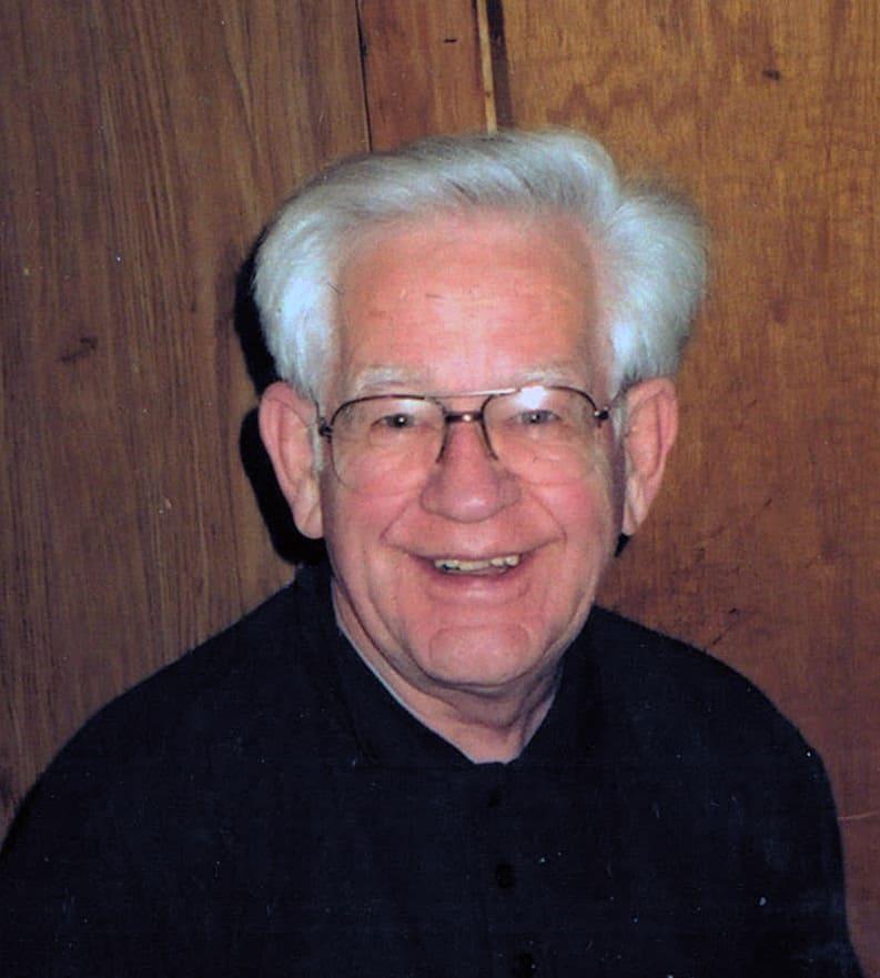 M. Clément Paquet