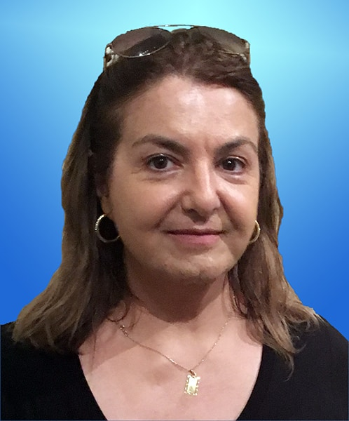 Mrs. Cristina Fatu