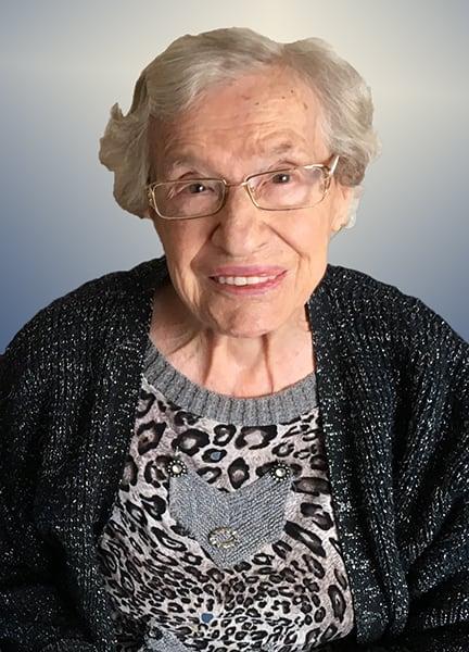 Mrs. Niola Stonehouse Sévigny