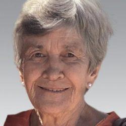 Mme Jean Ann McMillan Dawson
