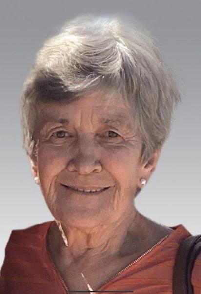 Mrs. Jean Ann McMillan Dawson