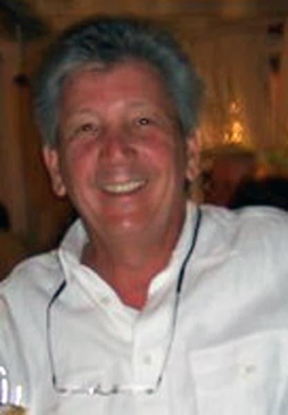 Mr. Jean-Pierre Bertrand