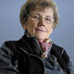 Mme Geraldine Mary McCarthy (née Hodgson)