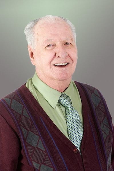 M. Maurice Bériault